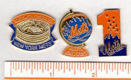 Baseball - NY Mets