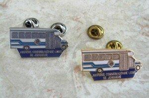 autobus lions