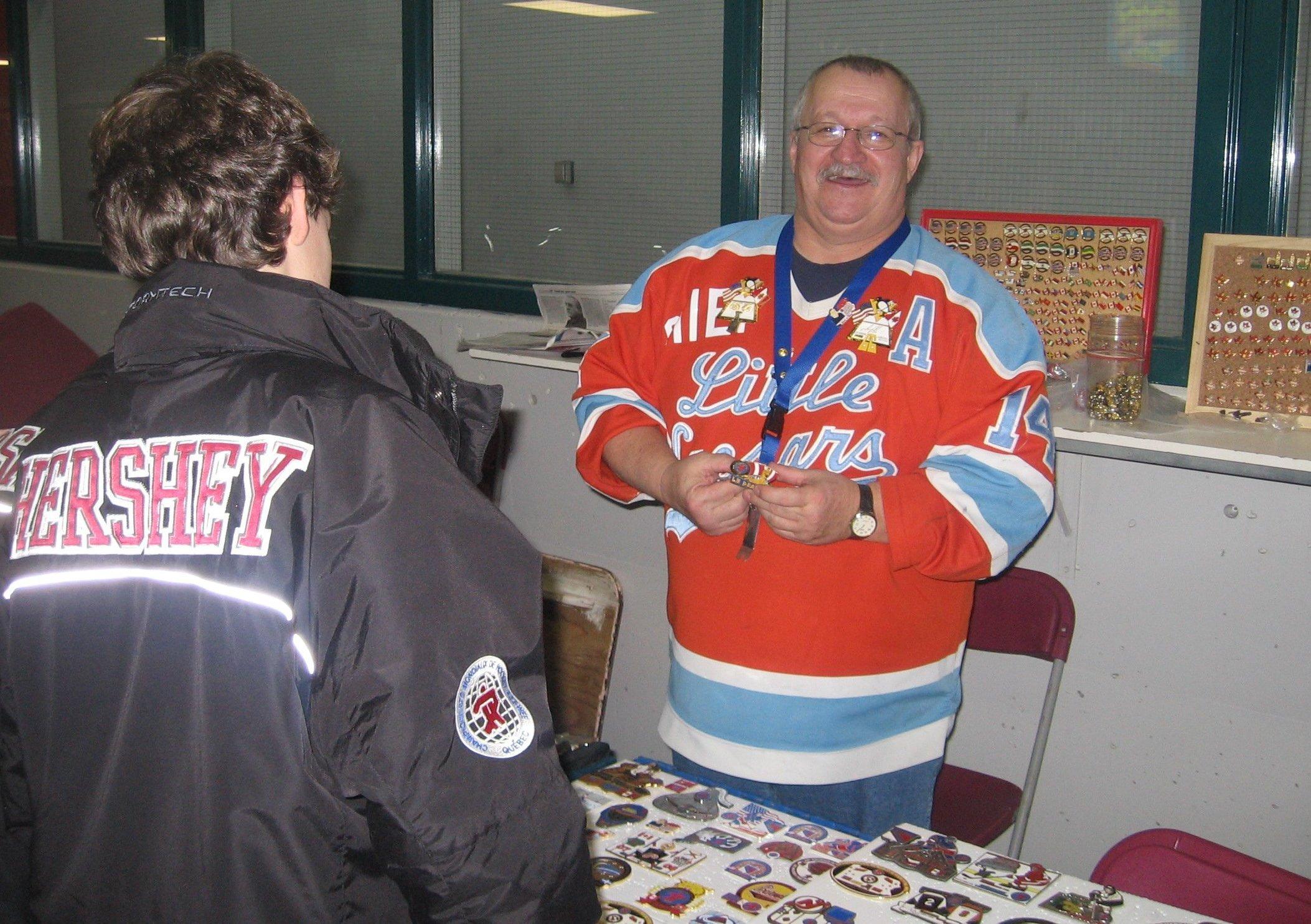 Gilles Dubord 2008