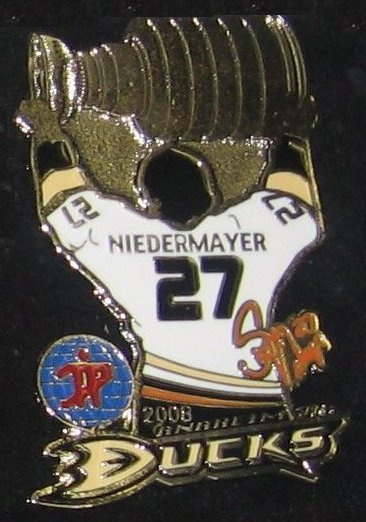 Pin Niedermayer